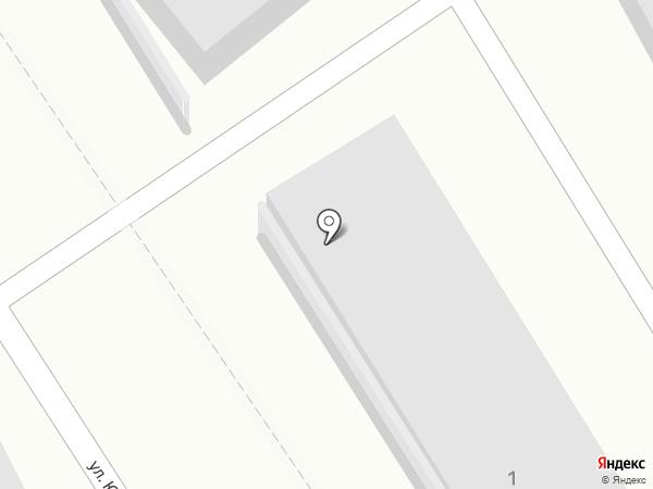 Биг Бэг-ДВ на карте Хабаровска