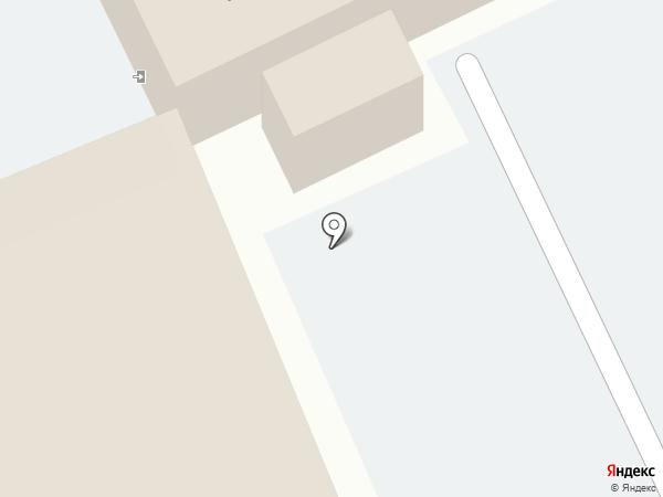 Papa_Burger на карте Хабаровска