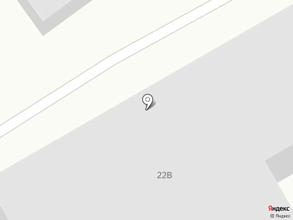 Европарт Рус на карте Хабаровска