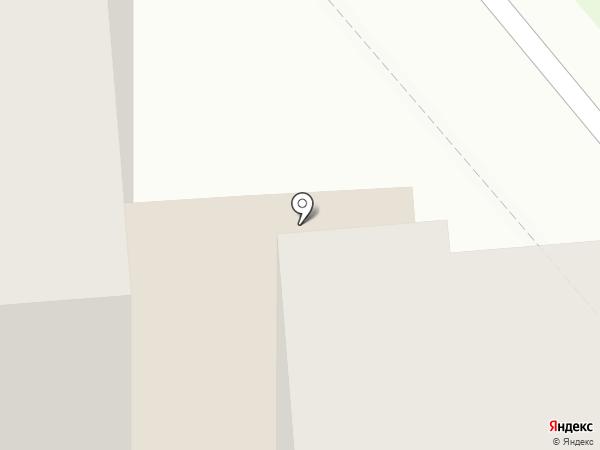 Гауди на карте Хабаровска