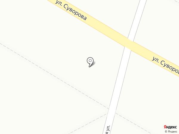 Dr.Foods на карте Хабаровска