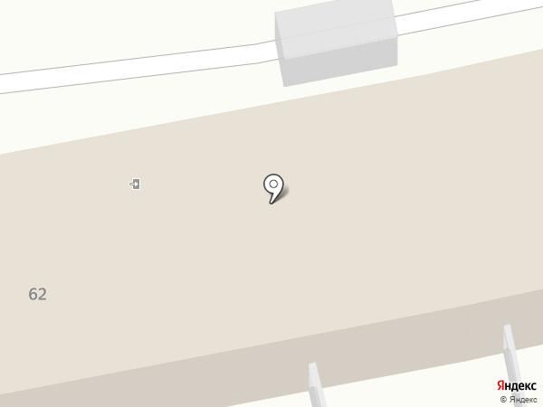 Магазин разливного пива на карте Хабаровска