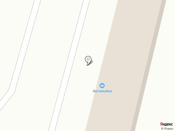 Auto 27 на карте Хабаровска
