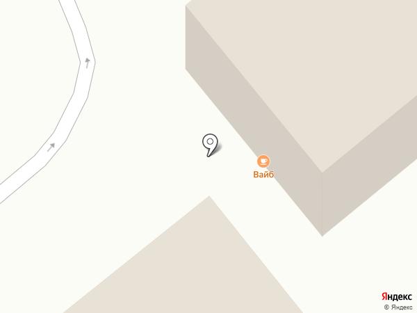 Уют Вашего Дома на карте Хабаровска