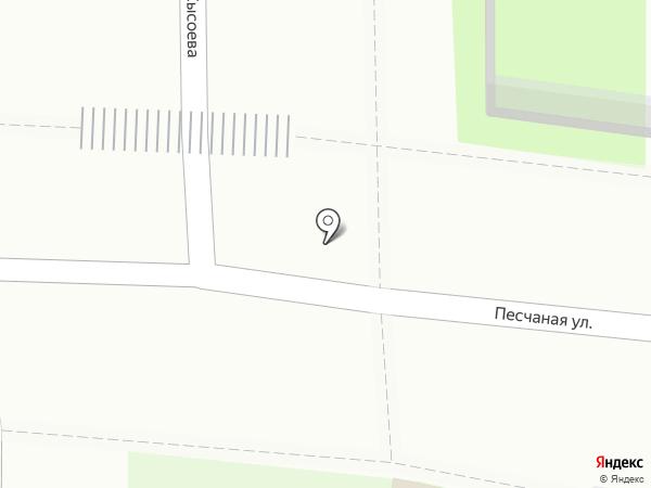С Пылу С Жару на карте Хабаровска