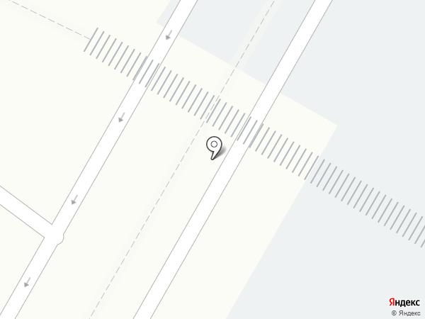Pro Service на карте Хабаровска