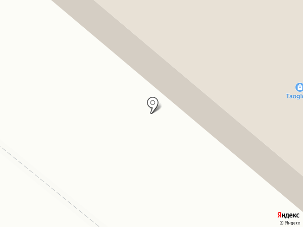 Хабаровский оконный сервис на карте Хабаровска