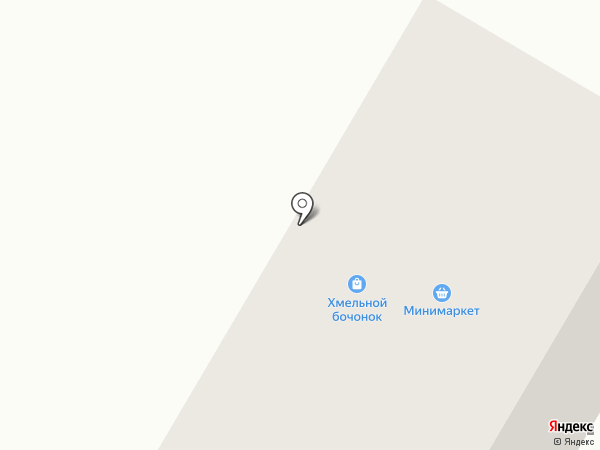 Бухарин на карте Хабаровска