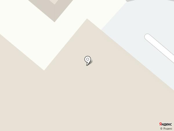 ДВ Трейд на карте Хабаровска