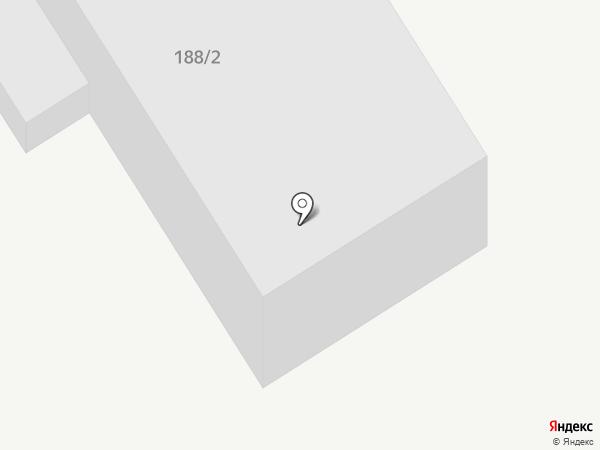 Тэнсин Сёдэн Катори Синто Рю на карте Хабаровска