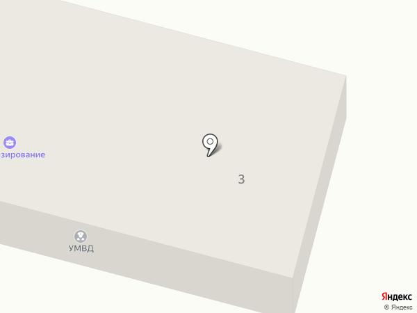 Отдел лицензионно-разрешительной работы по г. Хабаровску, Нанайскому и Хабаровскому районам на карте Хабаровска