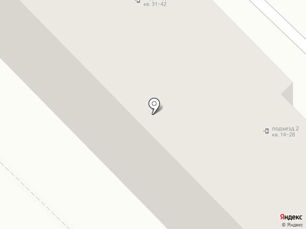 Техно Партнер ДВ на карте Хабаровска