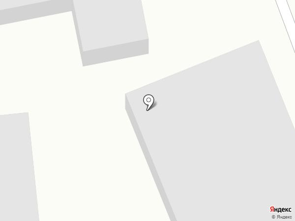 RT на карте Хабаровска