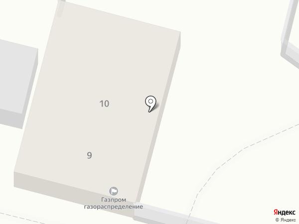 GazМаркет на карте Хабаровска