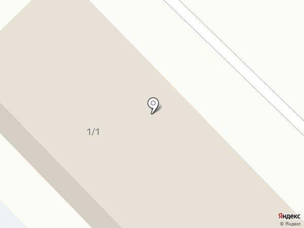 Мебель-Сity на карте Хабаровска