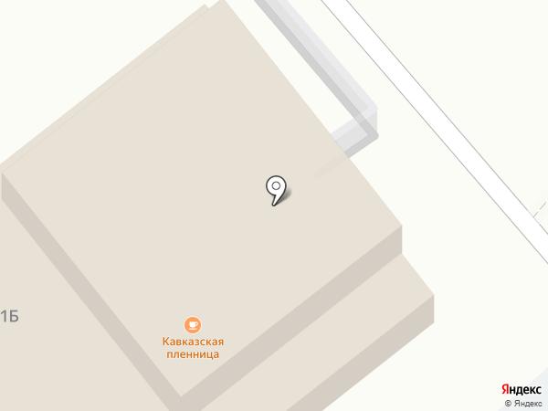 Бакинский двор на карте Хабаровска