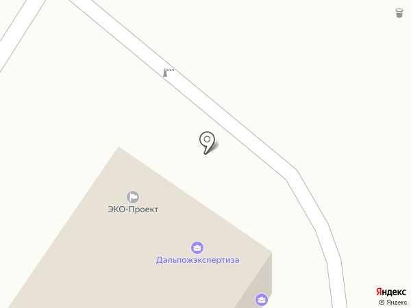 Строим Вместе ДВ на карте Хабаровска