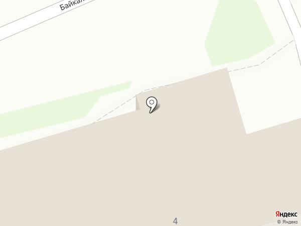 MaSt i Ka на карте Хабаровска