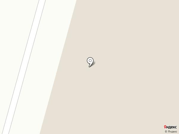 NewBox на карте Хабаровска