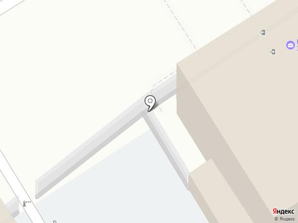 Рататуй на карте Хабаровска