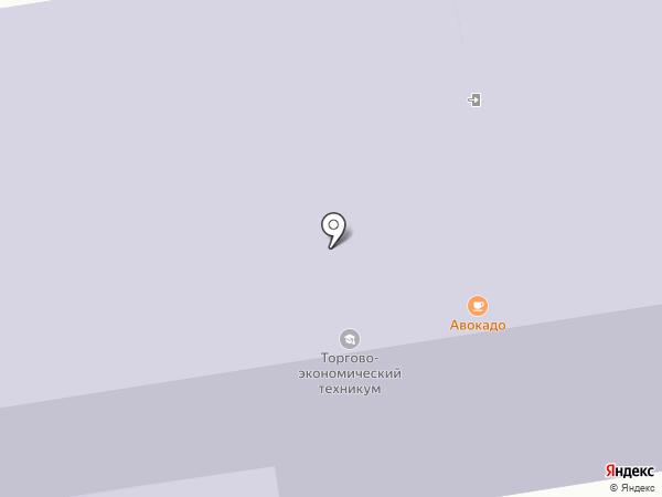 Детали машин на карте Хабаровска