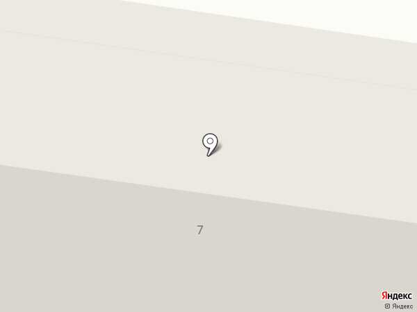 NikelAuto на карте Хабаровска