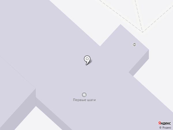 ENVI на карте Хабаровска