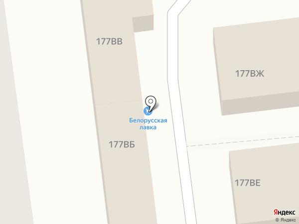 Агроэнерго на карте Хабаровска