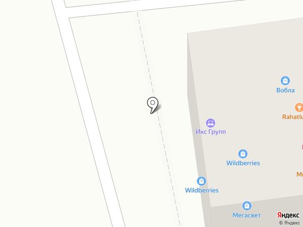 8 марта на карте Хабаровска