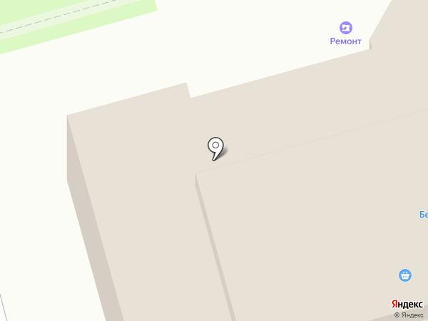 Я расту на карте Хабаровска