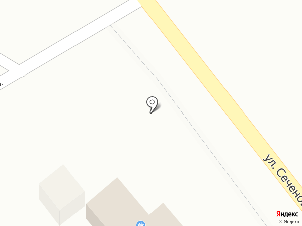 Стимул на карте Хабаровска