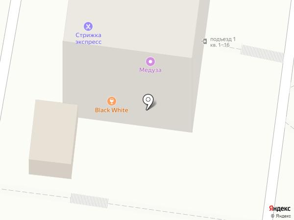 ESCOBAR на карте Хабаровска