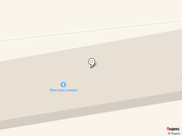 РосДеньги на карте Хабаровска