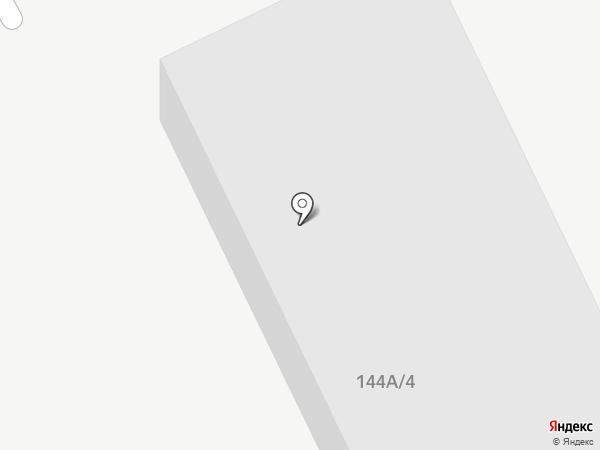 Максимум на карте Хабаровска