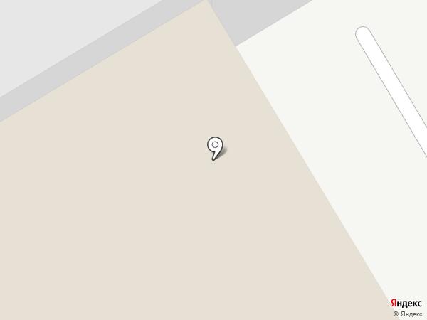 СВИФ на карте Хабаровска