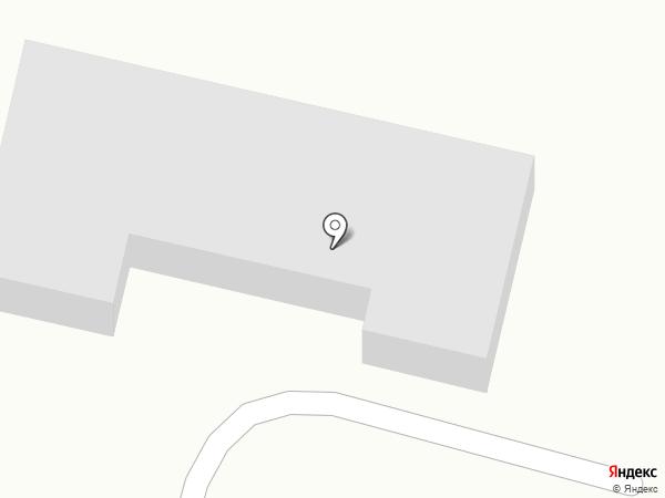 Сервис Плюс на карте Хабаровска
