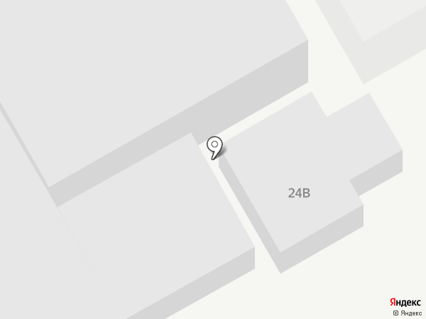 СИС на карте Хабаровска