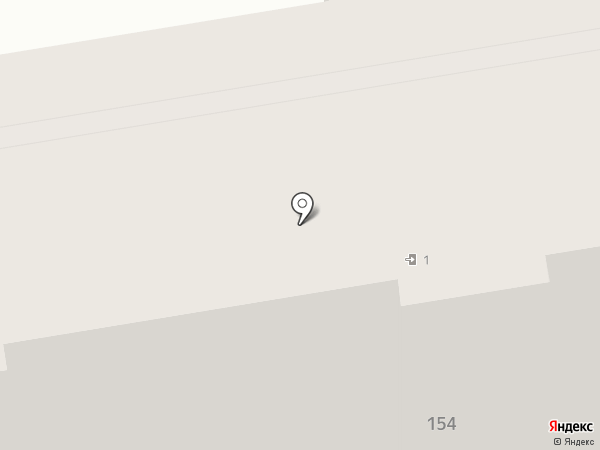 Альфа-Центр на карте Хабаровска
