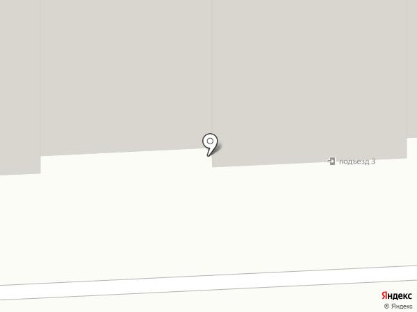 Пивоваровъ на карте Хабаровска