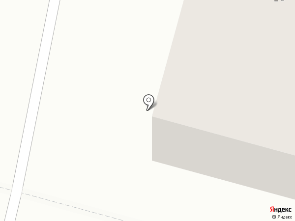 ИПО Югас на карте Хабаровска