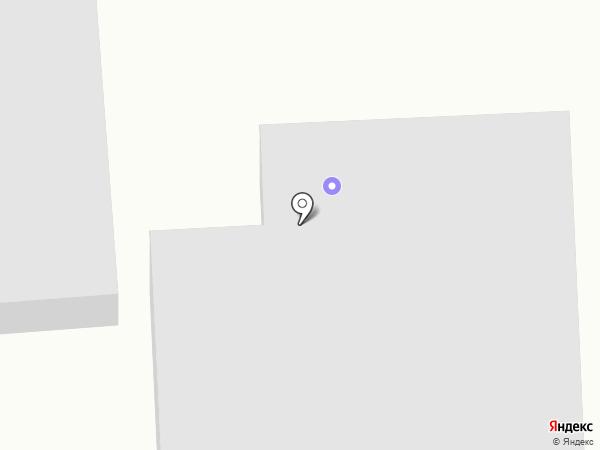Kick Down на карте Хабаровска