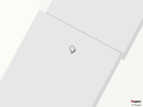 Лаборатория внедорожников на карте Хабаровска