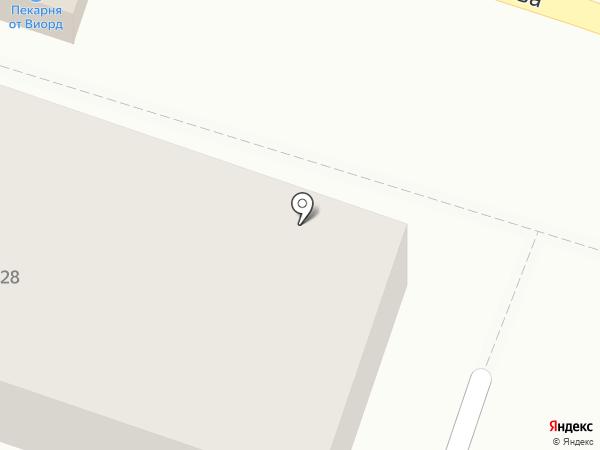 Доверие на карте Хабаровска