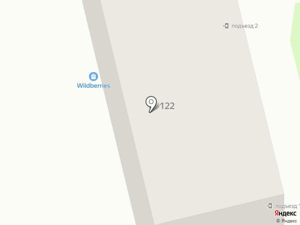 Ми Лорд на карте Хабаровска