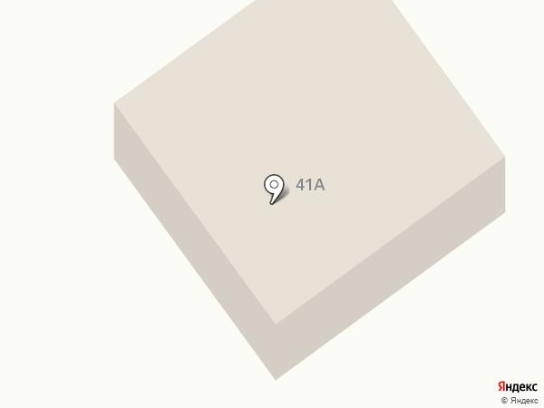 Motor на карте Хабаровска