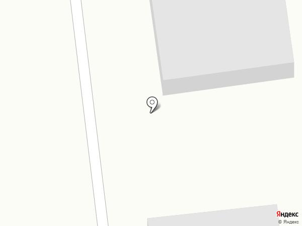 Апгрейд на карте Хабаровска