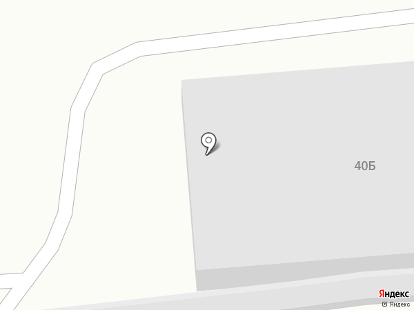 АвтоГровер на карте Хабаровска