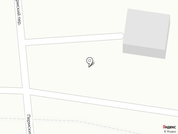 Бизкон ДВ на карте Хабаровска
