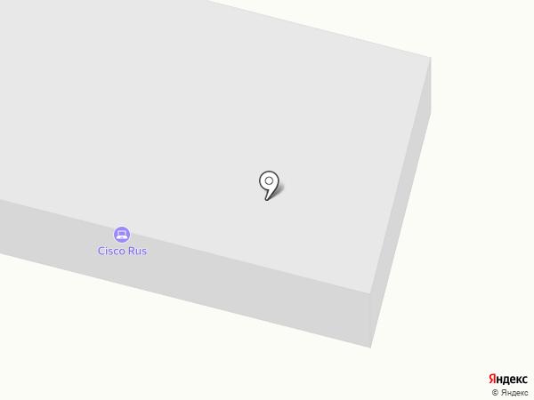 Магия Камня на карте Хабаровска