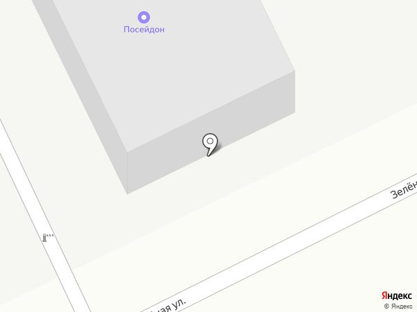 Баязет строй на карте Хабаровска